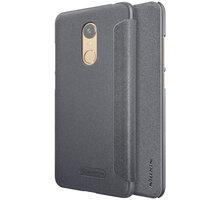 Nillkin Sparkle Series Pouzdro pro Xiaomi Redmi Note 5, černý