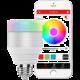 MiPow Playbulb Smart chytrá LED Bluetooth žárovka, bílá