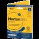 Norton 360 Deluxe 50GB + VPN 1 uživatel, 5 zařízení, 1 rok