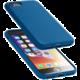 CellularLine ochranný silikonový kryt SENSATION pro iPhone 8/7, modrý