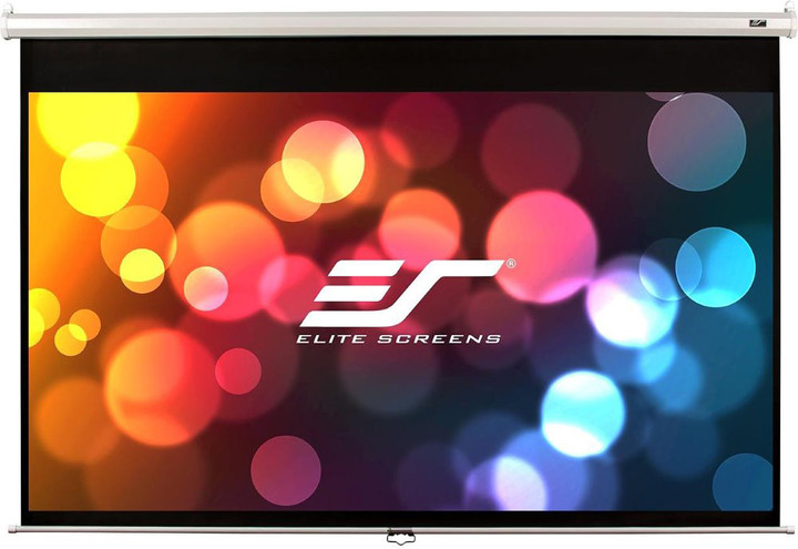 "Elite Screens plátno roleta 135"" (4:3)"