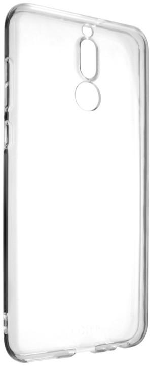 FIXED TPU gelové pouzdro pro Huawei Mate 10 Lite, čiré