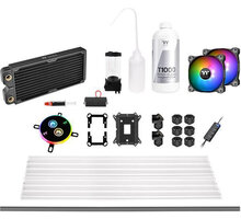 Thermaltake Pacific C240 DDC, Water Cooling Kit