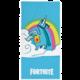 Ručník Fortnite - Unicorn Lama