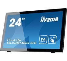 "iiyama ProLite T2435MSC Touch - LED monitor 24"" T2435MSC-B2"