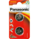 Panasonic baterie CR-2032 2BP Li