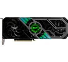 PALiT GeForce RTX 3070 GamingPro, 8GB GDDR6