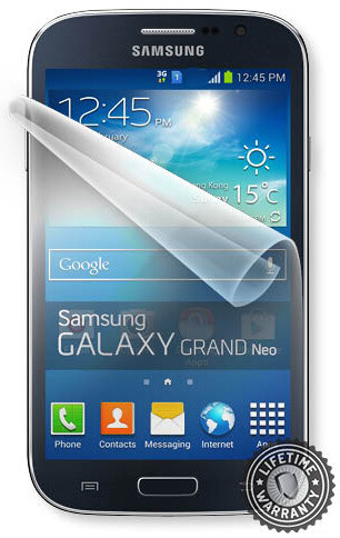 Screenshield fólie na displej pro Grand Neo Plus (i9060I)
