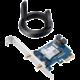 ASUS PCE-AC58BT, Wifi + BT