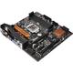 ASRock H170M Pro4 - Intel H170