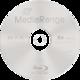 MediaRange BD-R DL, 6x, 50GB, 10ks, Spindle