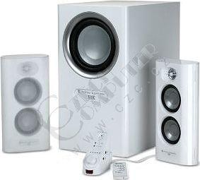 Altec Lansing MX5021 THX bílé