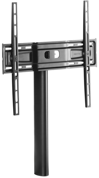 Meliconi 480809 nastavitelný držák 400, černá