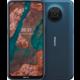 Nokia X20, 8GB/128GB, 5G, Dual SIM, Nordic Blue O2 TV Sport Pack na 3 měsíce (max. 1x na objednávku) + Elektronické předplatné Blesku, Computeru, Reflexu a Sportu na půl roku v hodnotě 4306 Kč