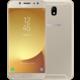 Samsung Galaxy J7 2017, Dual Sim, LTE, 3GB/16GB, zlatá  + ESET mobile security 3 měsíců v hodnotě 149 Kč