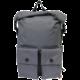 """PKG DRI Rolltop Backpack 15"""" - světle šedý  + Voucher až na 3 měsíce HBO GO jako dárek (max 1 ks na objednávku)"""