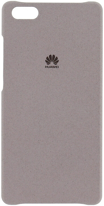 Huawei pouzdro Protective 0,8mm pro P8 Lite, Light Grey