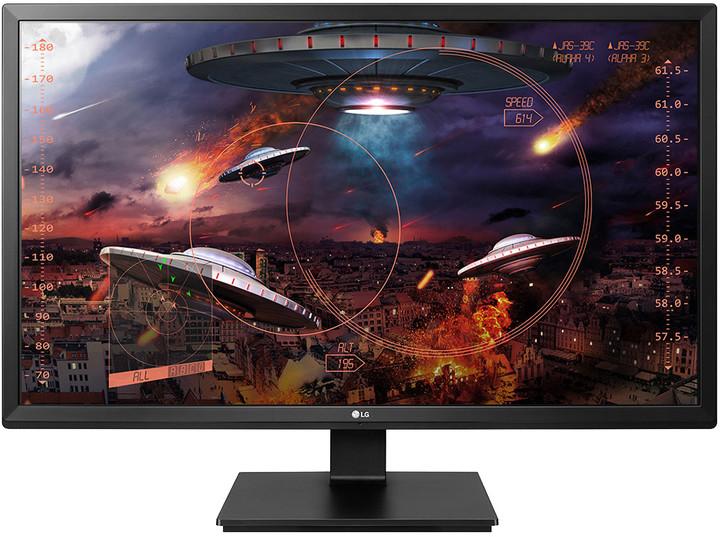 "LG 27UD59P - LED monitor 27"""