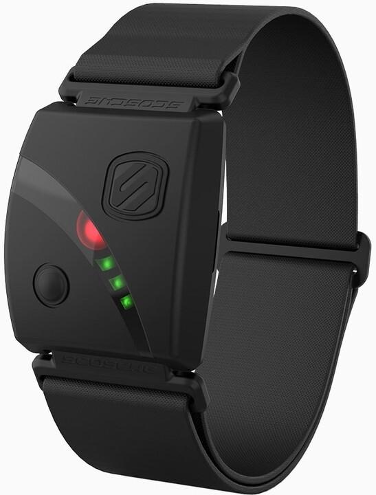 Scosche Rhythm24 Heart Rate Monitor - Black