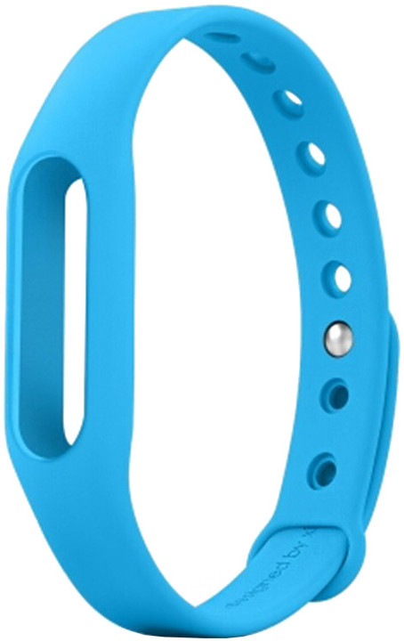 Xiaomi náhradní pásek pro Xiaomi Miband, modrá