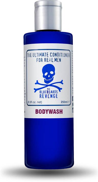 Bluebeards Revenge sprchový gel 250 ml