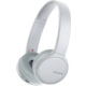 Sony WH-CH510, bílá
