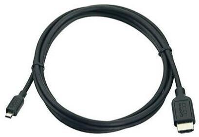 GoPro HDMI kabel