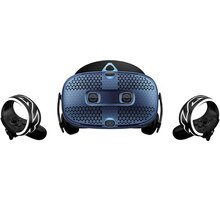 HTC Vive Cosmos virtuální brýle