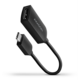 AXAGON RVC-HI2, USB-C -> HDMI 2.0 redukce / adaptér, 4K/60Hz