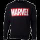 Mikina Marvel - Chenille Logo (XXL)