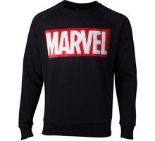 Mikina Marvel - Chenille Logo (XXL) - 8718526251890
