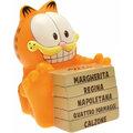 Pokladnička Garfield - Garfield with Pizza