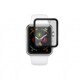 EPICO ochranné sklo 3D+ FLEXIGLASS Apple Watch 4/5, 44mm