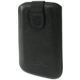"DC POUZDRO 8XL (5,1"") Protect Montone ČERNÉ Samsung Galaxy S5"