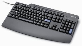Lenovo Keyboard Preferred Pro, Black