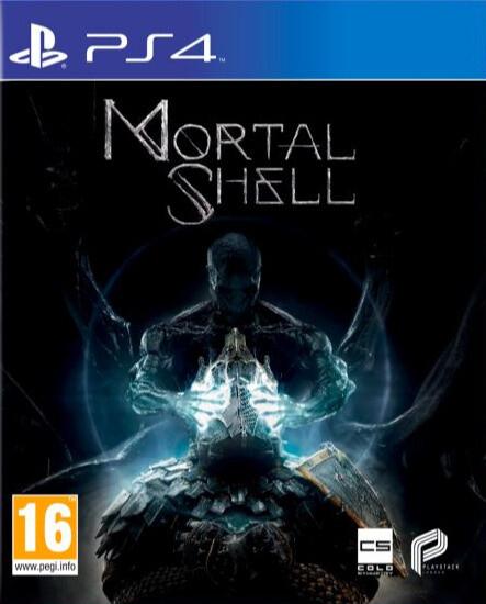 Mortal Shell (PS4)
