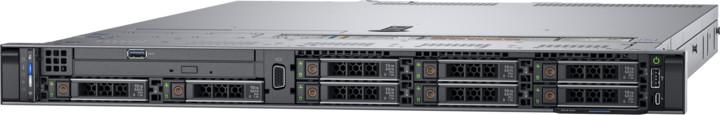 Dell PowerEdge R440 /S4114/120GB SSD/16GB/2x550W