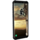 UAG Monarch case, graphite - Samsung Galaxy S8+