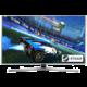 Samsung UE55MU6402 - 138cm  + Voucher Be a Gamer - 5x 100 Kč (sleva na hry nad 999 Kč) + Dron Propel Star Wars Tie Advanced X1 (v ceně 3000 Kč)