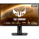 "ASUS TUF VG27AQ - LED monitor 27"" ASUS TUF Gaming H3 Red, Gaming Headset, černo-červená v hodnotě 1099 kč + O2 TV Sport Pack na 3 měsíce (max. 1x na objednávku)"