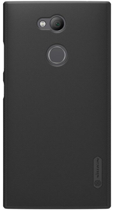 Nillkin Super Frosted zadní kryt pro Sony H4311 Xperia L2, Black