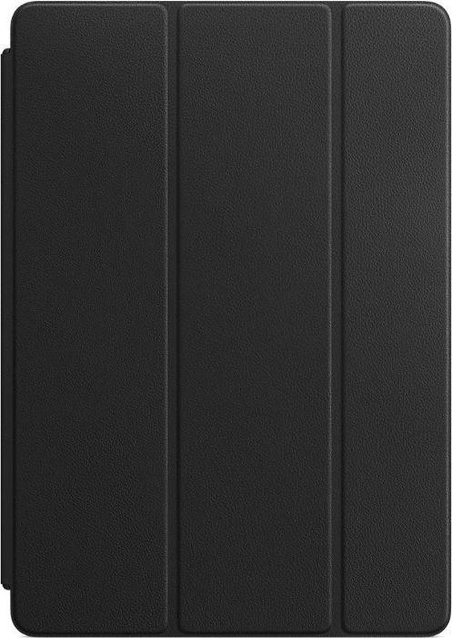 """Apple iPad Pro 10,5"""" Leather Smart Cover, černá"""