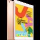 """Apple iPad 2019, 10.2"""" Wi-Fi 32GB, Gold  + Apple TV+ na rok zdarma + Elektronické předplatné čtiva v hodnotě 4 800 Kč na půl roku zdarma + O2 TV s balíčky HBO a Sport Pack na 2 měsíce (max. 1x na objednávku)"""