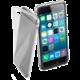 CellularLine zadní kryt Fine pro iPhone 6, bezbarvý