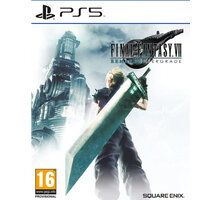 Final Fantasy VII Remake Integrade