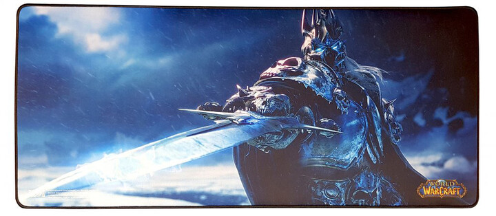 Podložka pod myš World of Warcraft - Lich King Awakening