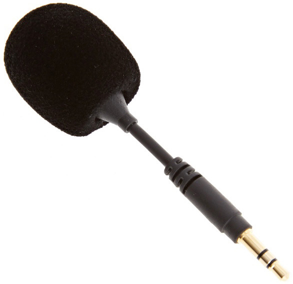 DJI OSMO - mikrofon FM-15 FlexiMic