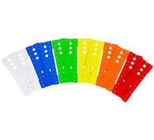 SilentiumPC sada barevných krytek pro chladič Grandis 2 (XE1436), 6 barev SPC187