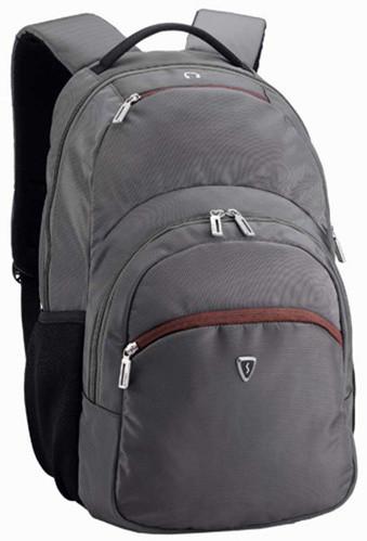 SUMDEX batoh pro notebook PON-391GY, šedý