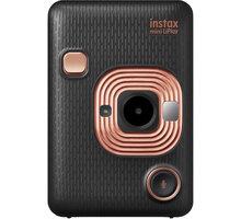 Fujifilm Instax MINI LIPLAY EX D, černá - 16631801